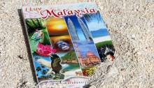 I love malaysia collage